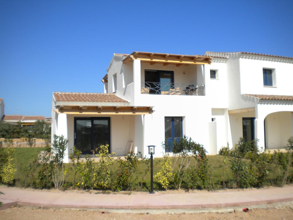 Lägenhet San Teodoro