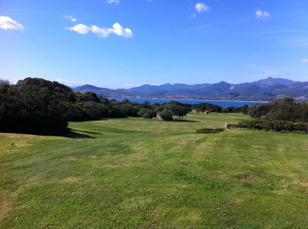 Puntaldia Golf